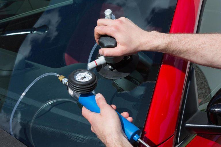 overland park glass repair auto glass service