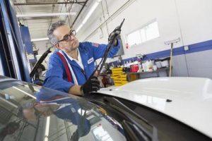 windshield repair overland park